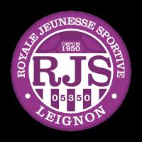 Royale Jeunesse Sportive Leignon (1950) logo