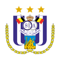 RSC Anderlecht (Current) vector logo