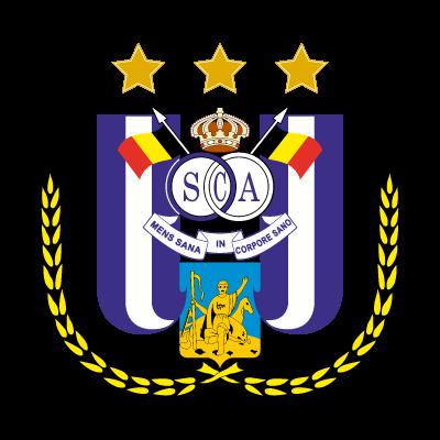 RSC Anderlecht (Current) logo vector logo