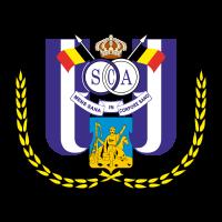 RSC Anderlecht (Old) logo
