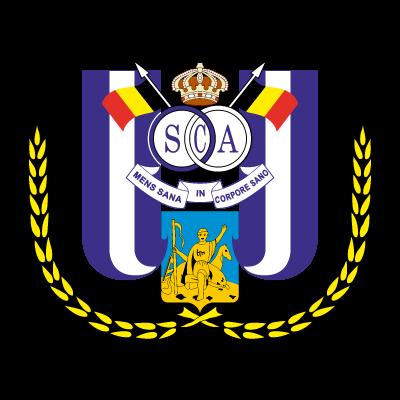 RSC Anderlecht (Old) logo vector logo