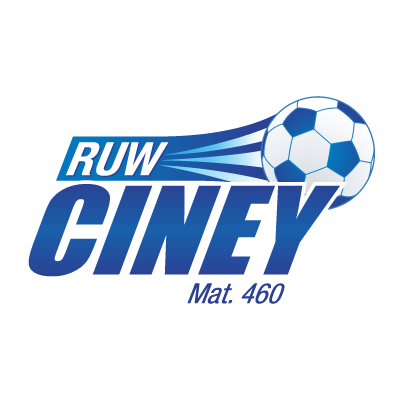 RU Wallonne Ciney logo vector logo