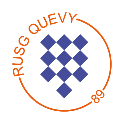 RUS Genly-Quevy 89 logo vector logo