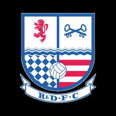 Rushden & Diamonds FC logo vector logo