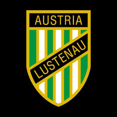 SC Austria Lustenau logo vector logo