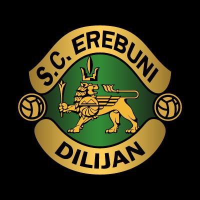SC Erebuni Dilijan logo vector logo