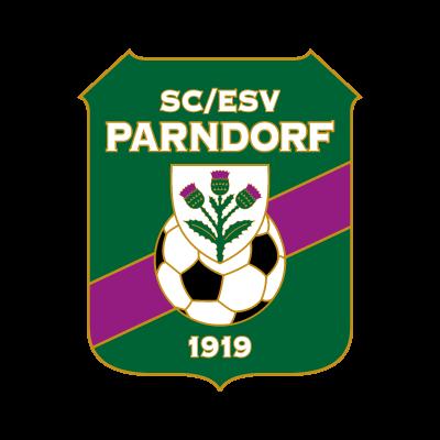 SC/ESV Parndorf 1919 logo vector logo