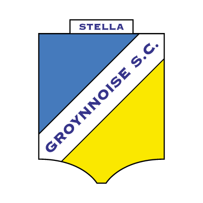 SC La Stella Groynnoise logo vector logo