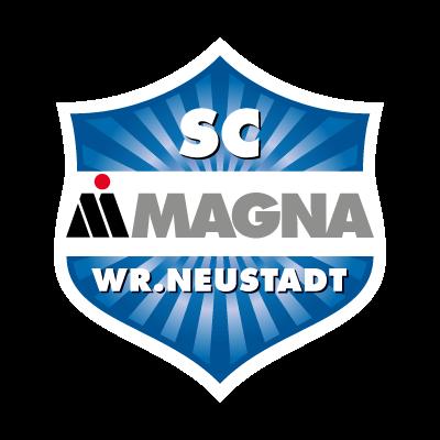 SC Magna Wiener Neustadt logo vector logo