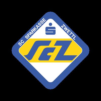 SC Sparkasse Zwettl logo vector logo