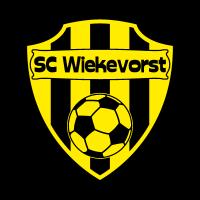 SC Wiekevorst vector logo