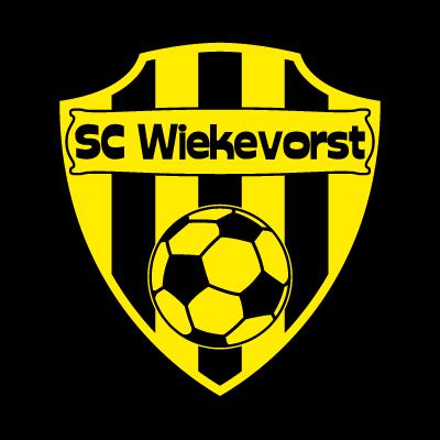 SC Wiekevorst logo vector logo