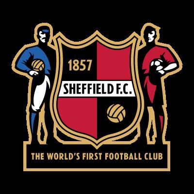Sheffield FC logo vector logo
