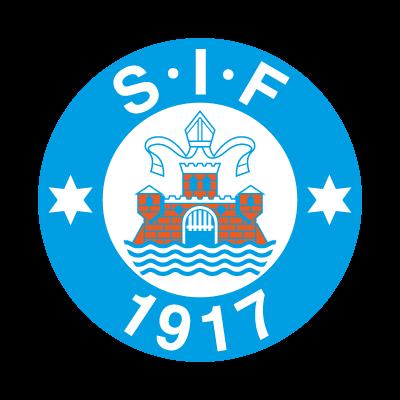 Silkeborg IF logo vector logo