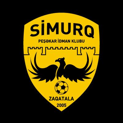 Simurq PIK logo vector