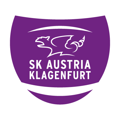SK Austria Klagenfurt logo vector logo