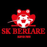 SK Berlare logo