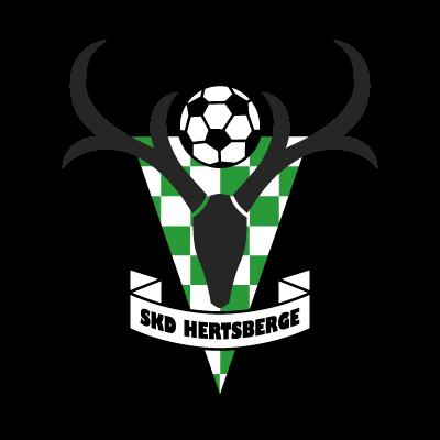SK Dennenheem Hertsberge logo vector logo