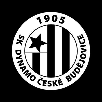 SK Dynamo Ceske Budejovice logo vector logo