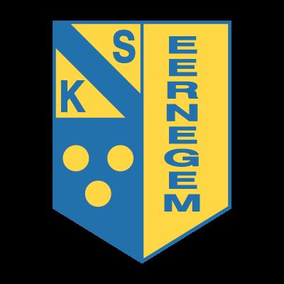 SK Eernegem logo vector logo