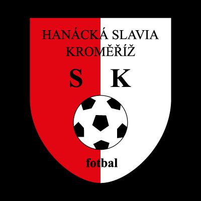 SK Hanacka Slavia Kromenz logo vector logo