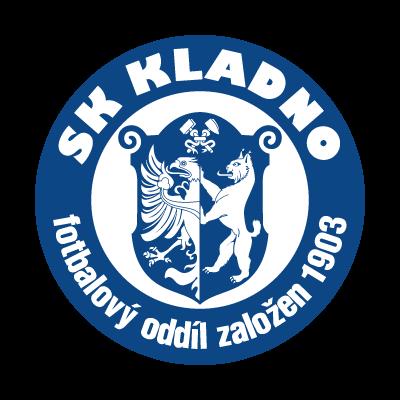 SK Kladno logo vector logo