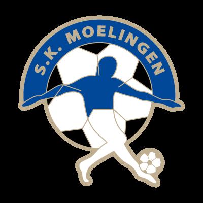 SK Moelingen logo vector logo