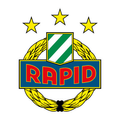 SK Rapid Wien logo vector logo