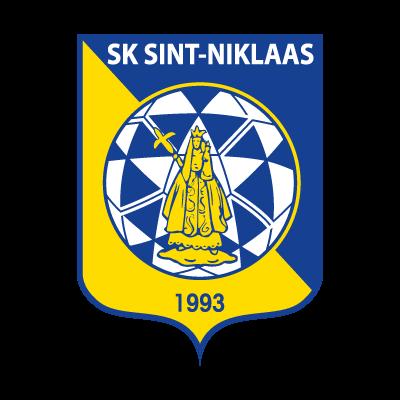 SK Sint-Niklaas logo vector logo