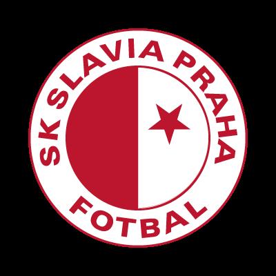 SK Slavia Praha logo vector
