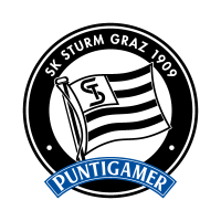 SK Sturm Graz (1909) logo