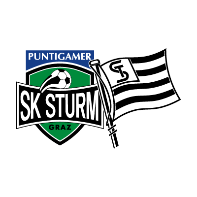 SK Sturm Graz (2010) logo vector logo