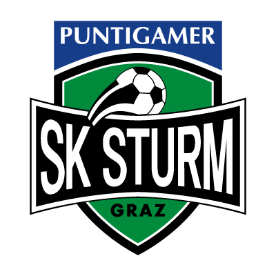 SK Sturm Graz logo vector logo