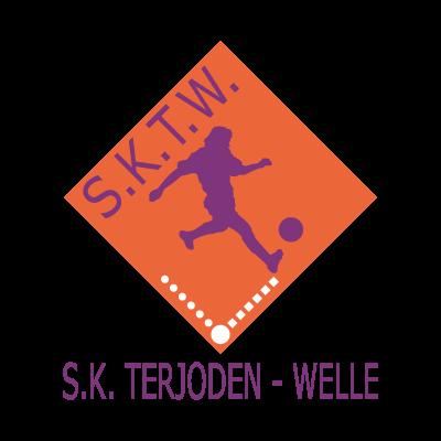 SK Terjoden-Welle logo vector logo