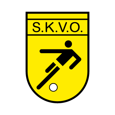 SK Verbroedering Oostakker logo vector logo