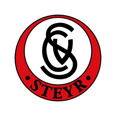 SK Vorwarts Steyr logo vector logo