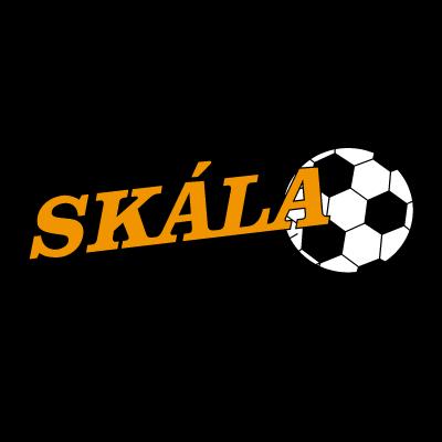 Skala (1965) logo vector logo