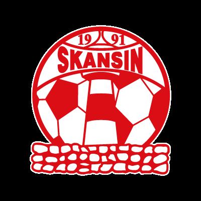 Skansin Torshavn logo vector logo