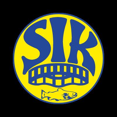 Skive IK logo vector logo