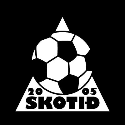 Skotid logo vector logo