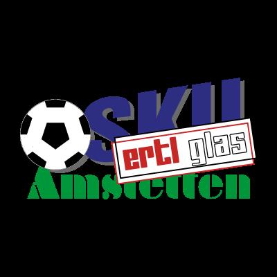 SKU Ertl Glas Amstetten logo vector logo
