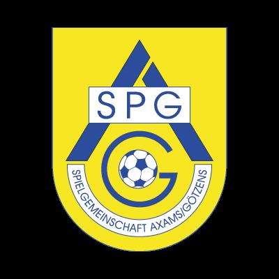 SPG Axams/Gotzens logo vector logo