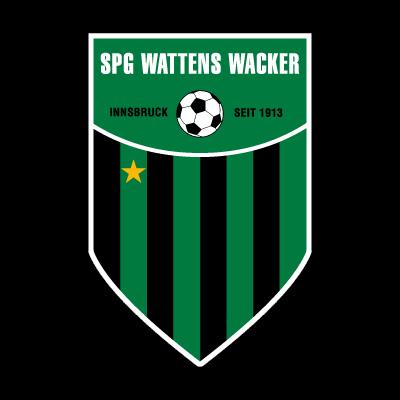 SPG Wattens Wacker logo vector logo