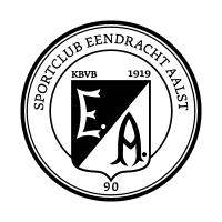 Sportclub Eendracht Aalst logo