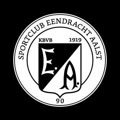 Sportclub Eendracht Aalst logo vector logo