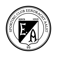 Sporting Club Eendracht Aalst logo