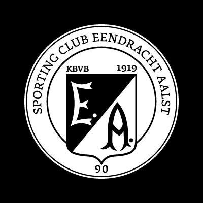 Sporting Club Eendracht Aalst logo vector logo