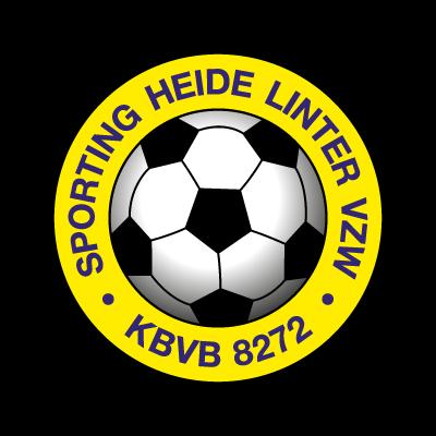 Sporting Heide Linter logo vector logo