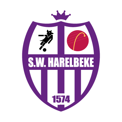 Sporting West Harelbeke logo vector logo