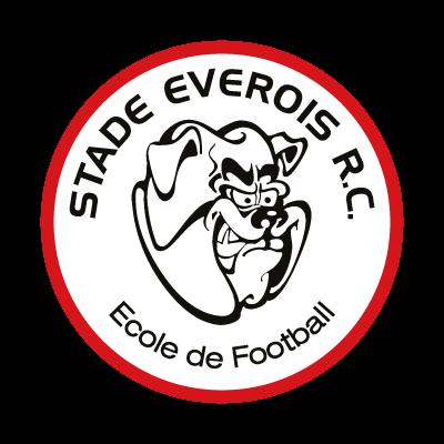 Stade Everois RC logo vector logo